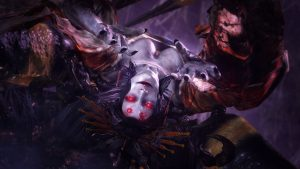New Beta Details, Screenshots, and Gameplay Dark Samurai Action RPG, Nioh