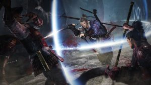 Nioh DLC Brings Harder Missions, PVP, and More