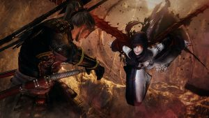 Final Demo for Nioh Launches January 21 in the West