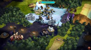 """Standalone Expansion """"Rivals"""" Announced for High-Fantasy 4X Sorcerer King"""