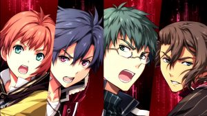 The Legend of Heroes: Trails of Cold Steel II European Release Set for November 11