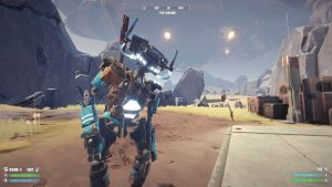Big Robot's Next Game, The Signal From Tölva, Focuses on Exploring Ancient Ruins