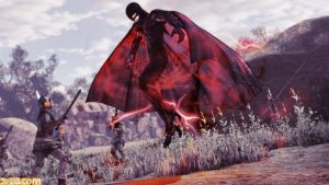 New Berserk and the Band of the Hawk Trailer Shows Femto Tearing Enemies Limb From Limb