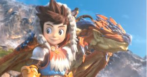 Monster Hunter Stories Shares Its Opening Cinematic