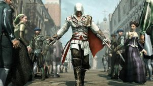 Assassin's Creed The Ezio Collection Announced, Launches November 17