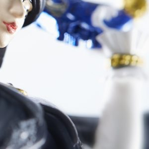 Bayonetta Gets Her Own Official Amiibo