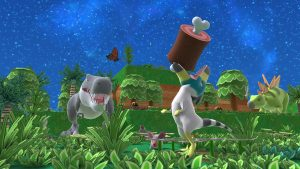 15 Minute Time Lapse Introduces World Creation in Birthdays the Beginning