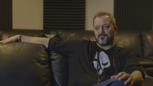Legendary Designer Chris Metzen Retires From Game Industry