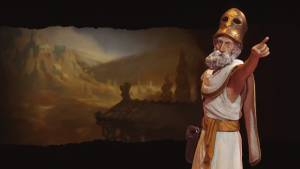 New Civilization VI Leaders Pericles, Hardrada, Gandhi, More Confirmed