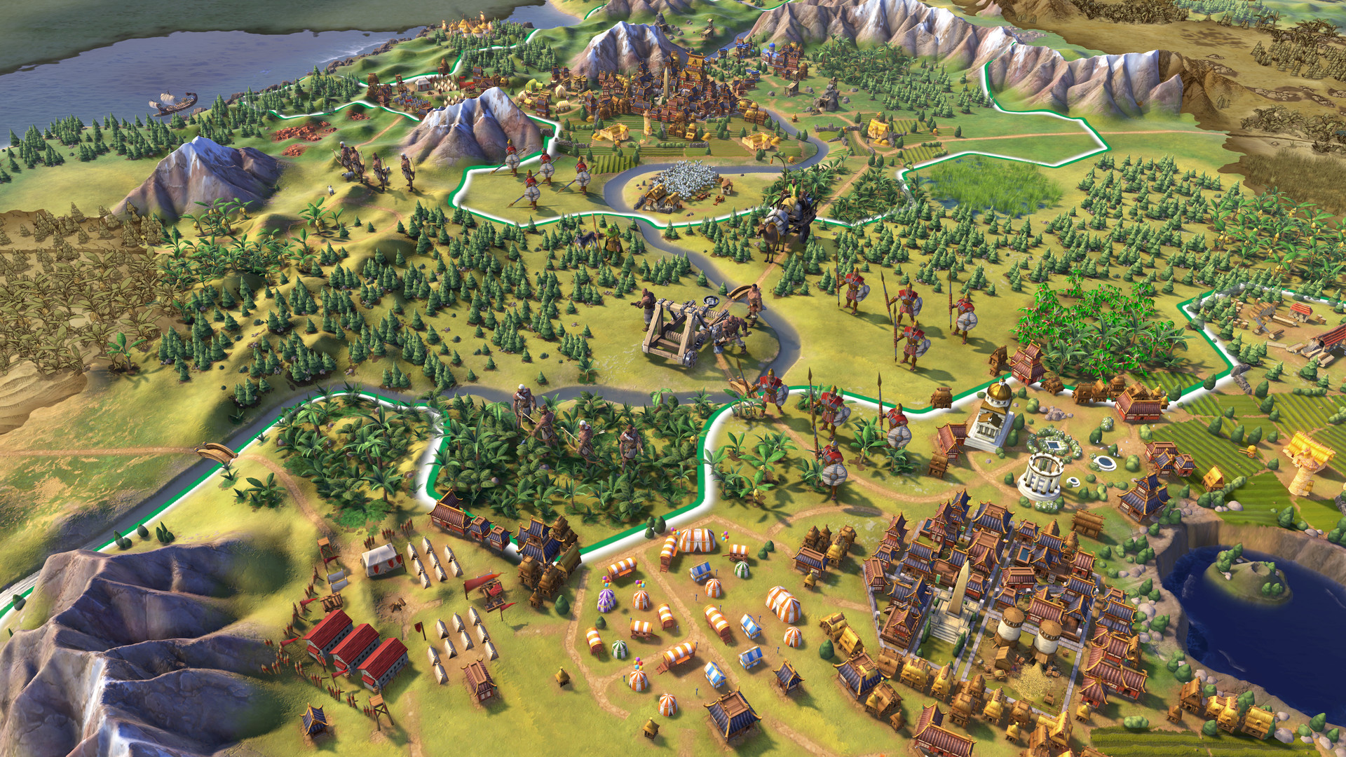 System Requirements for Civilization VI Revealed