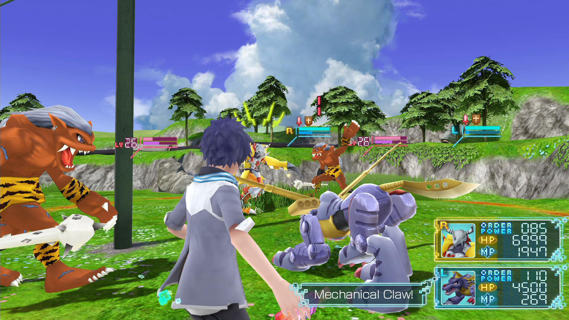 Digimon world next order comes to north america early 2017 niche an error occurred gumiabroncs Image collections