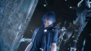 Daily Niche – First Hour of Final Fantasy XV Pre-Review Impressions