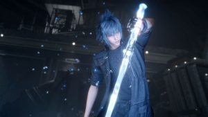 Final Fantasy XV Royal Edition Rated by ESRB for PS4, Xbox One