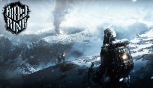 This War of Mine Dev's New Game, Frostpunk, Rethinks Survival and Society