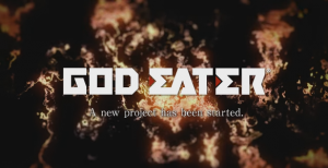 New God Eater Project Announced for Consoles