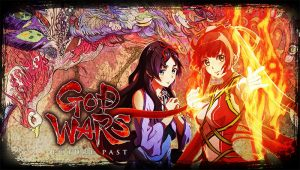 God Wars: Future Past Heads West in Early 2017