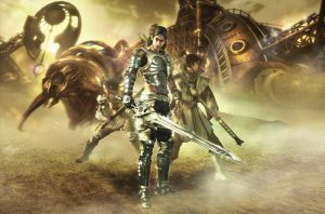 Lost Odyssey Now Backwards Compatible on Xbox One