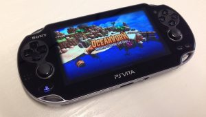 Zelda-Inspired Game Oceanhorn Gets PS Vita Release