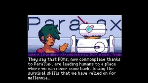 2064: Read Only Memories Hits PS4 on September 27, PS Vita Release MIA