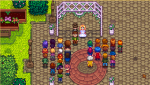 Stardew Valley 1.1 Update Brings Divorce, New Marriage Candidates on October 3