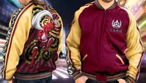 Tekken 7 Limited Edition Comes with Heihachi-Inspired Sukajan Jacket