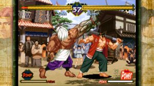 The Last Blade Now Available on PC via Steam