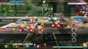 Theatrhythm Final Fantasy: All-Star Carnival Heads West in October