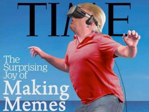 Oculus Founder Palmer Luckey Revealed as Pro-Trump Meme-Financier