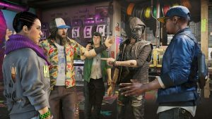 New Story Trailer for Watch Dogs 2