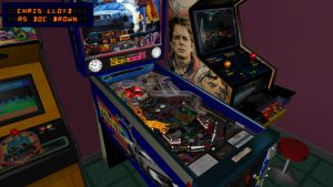 Niche Spotlight: Future Pinball