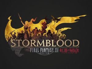 "Final Fantasy XIV Announces ""Stormblood"" Expansion, Slated for Early Summer of 2017"