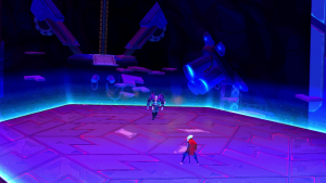 Furi Makes The Jump To Xbox One With An Exclusive Boss Fight