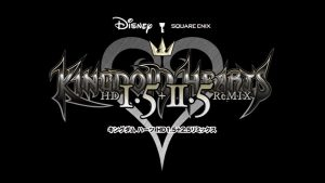 Kingdom Hearts HD 1.5+2.5 Remix Officially Announced for PS4