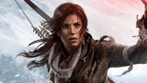 Preorder Rise of the Tomb Raider on PSN and Receive a Bonus Game