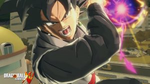 Dragon Ball Xenoverse 2 Introduces Goku Black In New Gameplay Trailer