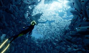 Abzu Gets Retail Version in January 2017, Xbox One Version Announced