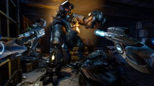 Metro Dev's New Game Arktika.1 is an FPS Exclusive to Oculus Touch