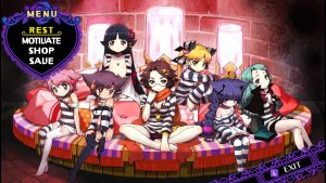 Criminal Girls: Invite Only Heads to PC on January 11