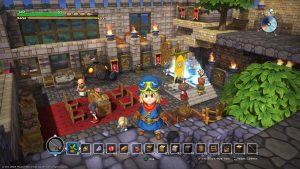 Dragon Quest Builders Review – Shaky Foundation