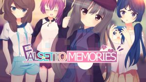 Indie Visual Novel Falsetto Memories Gets Sekai Project as Publisher