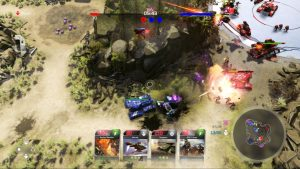 New Halo Wars 2 Dev Diary Talks Up Multiplayer, New Card-Based Blitz Mode