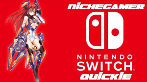 Niche Quickie – Nintendo Switch Reveal, Rumors, and More