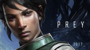 New Prey Trailer Introduces Female Lead