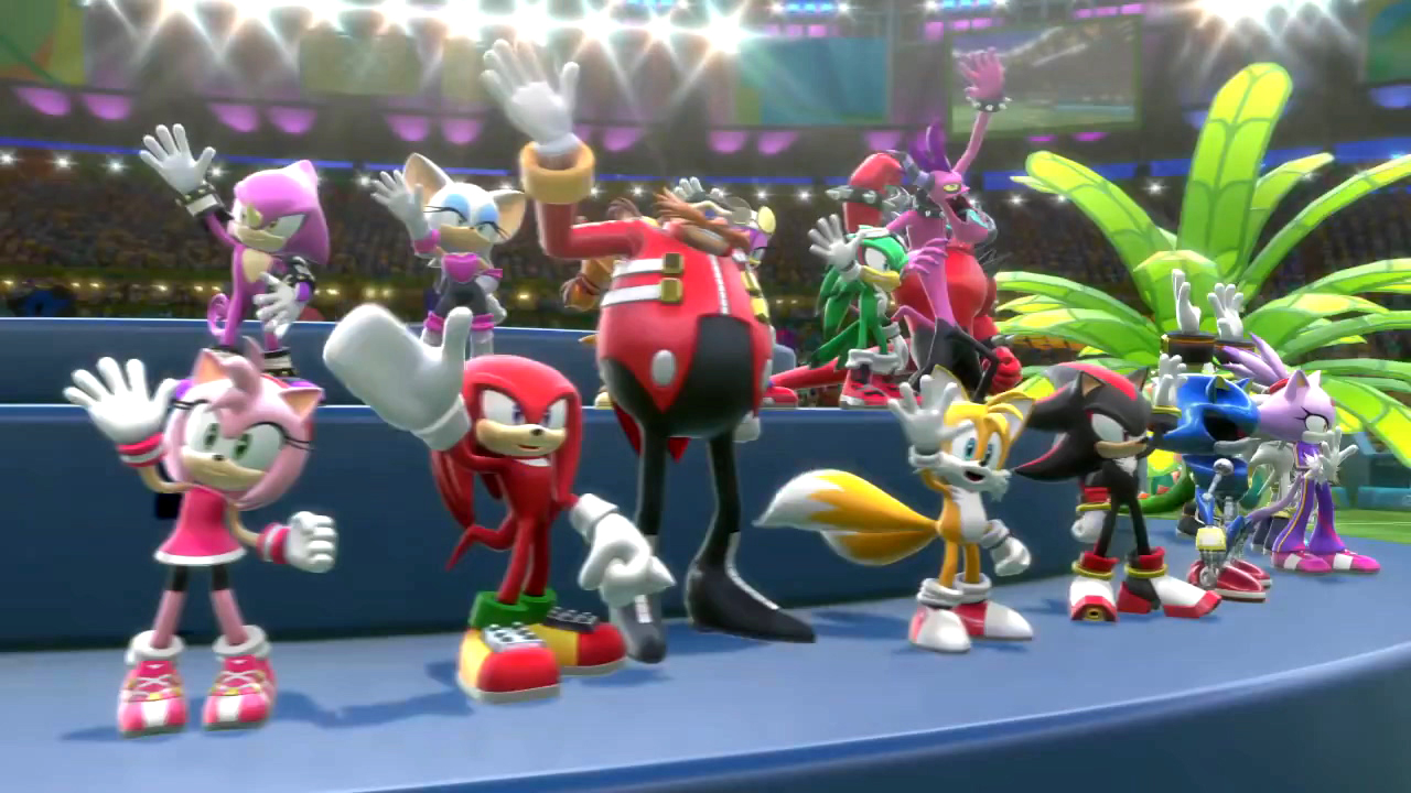 sega nabs exclusive rights to sell official tokyo 2020 olympics