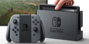 Nintendo Switch Pricing, Release Date, More Coming in January 12 Reveal