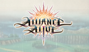 The Legend of Legacy Follow-Up The Alliance Alive Releases March 30 in Japan