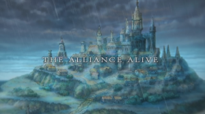 Here's the Debut Trailer for Legend of Legacy Successor, The Alliance Alive