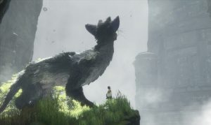 The Last Guardian Goes Gold