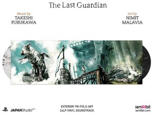 New The Last Guardian Video Showcases Orchestral Soundtrack