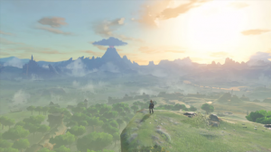 New Gameplay for The Legend of Zelda: Breath of the Wild Coming at The Game Awards